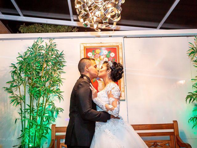 O casamento de Erick e Tatiana em Nilópolis, Rio de Janeiro 43