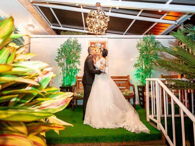O casamento de Erick e Tatiana em Nilópolis, Rio de Janeiro 44