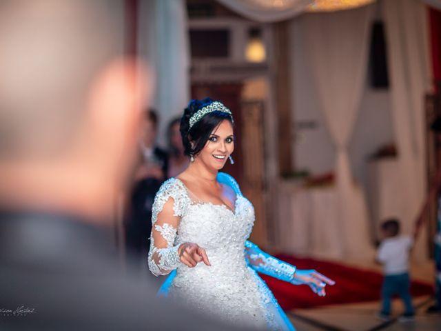 O casamento de Erick e Tatiana em Nilópolis, Rio de Janeiro 46