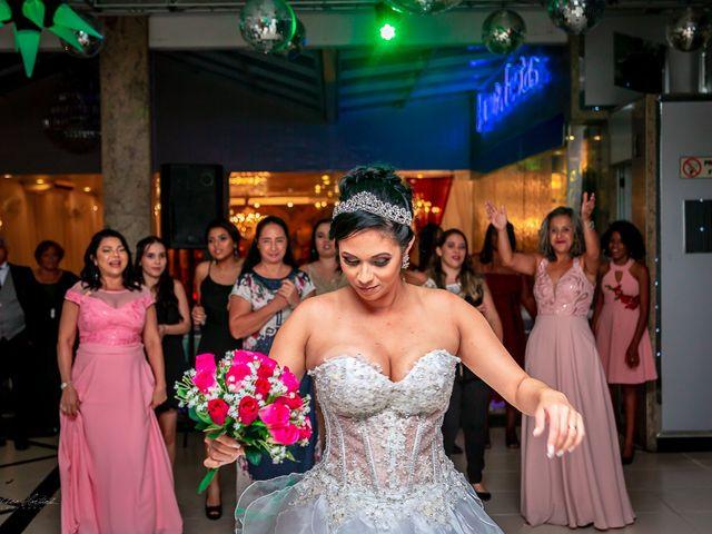 O casamento de Erick e Tatiana em Nilópolis, Rio de Janeiro 49