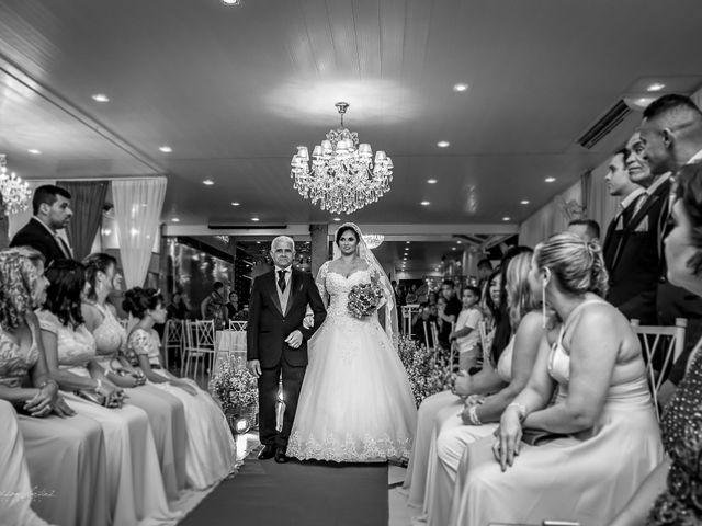 O casamento de Erick e Tatiana em Nilópolis, Rio de Janeiro 65