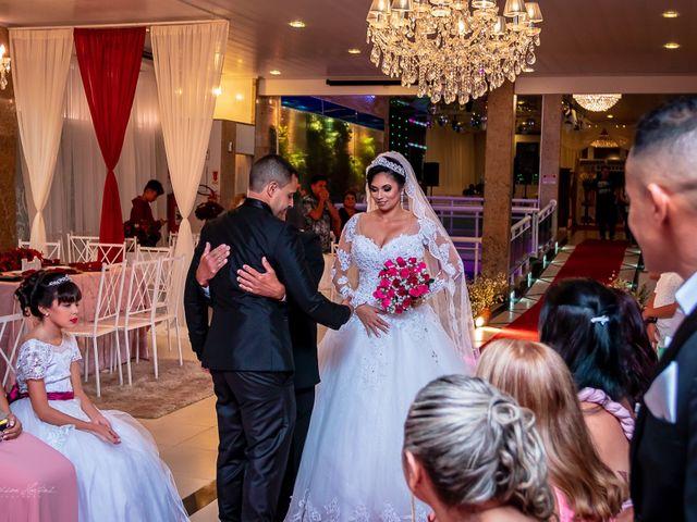 O casamento de Erick e Tatiana em Nilópolis, Rio de Janeiro 67