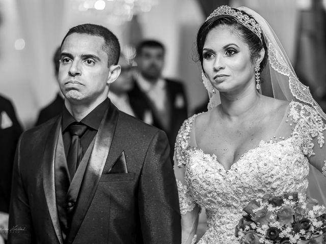 O casamento de Erick e Tatiana em Nilópolis, Rio de Janeiro 71