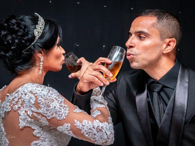 O casamento de Erick e Tatiana em Nilópolis, Rio de Janeiro 78
