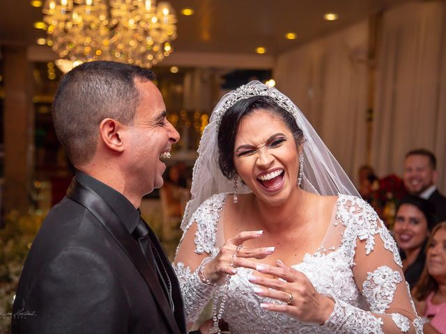 O casamento de Erick e Tatiana em Nilópolis, Rio de Janeiro 2