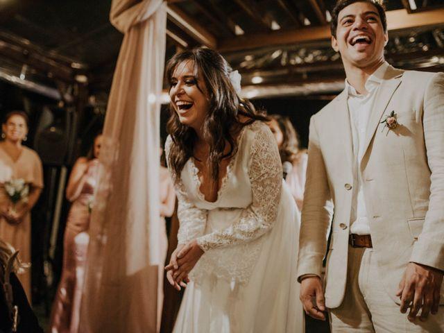 O casamento de Pollyana e Gustavo