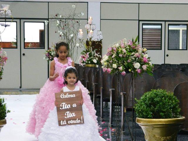 O casamento de Douglas e Jennifer em Curitiba, Paraná 6