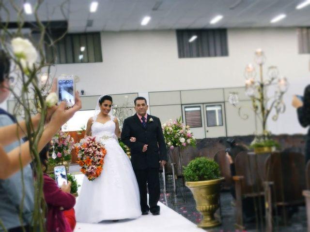 O casamento de Douglas e Jennifer em Curitiba, Paraná 1