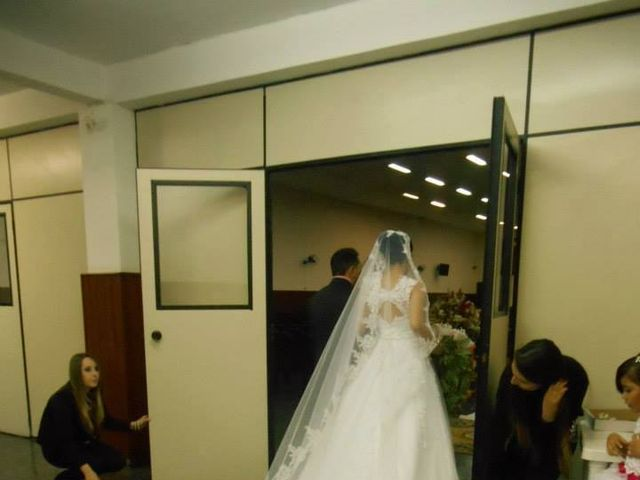 O casamento de Douglas e Jennifer em Curitiba, Paraná 7