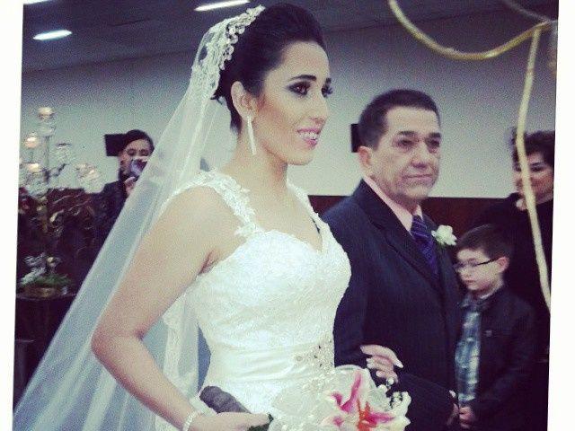O casamento de Douglas e Jennifer em Curitiba, Paraná 2
