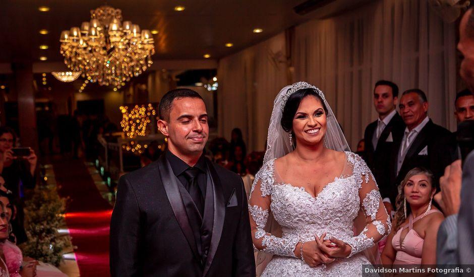 O casamento de Erick e Tatiana em Nilópolis, Rio de Janeiro
