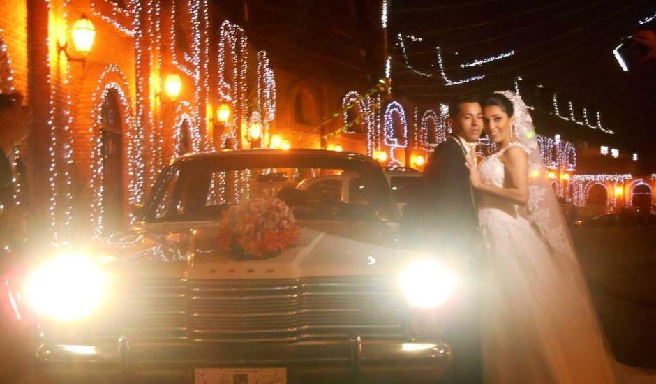 O casamento de Douglas e Jennifer em Curitiba, Paraná