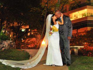 O casamento de Fernanda e Ronnam