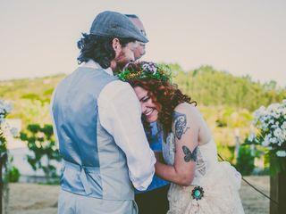 O casamento de Amanda e Junio