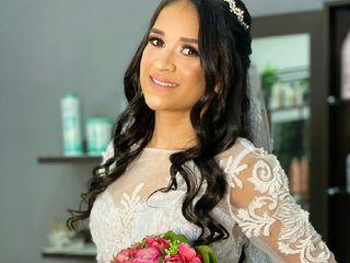 O casamento de Luana e Nilson 2