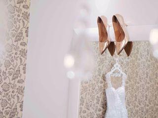 O casamento de Viviane e Miltom 3