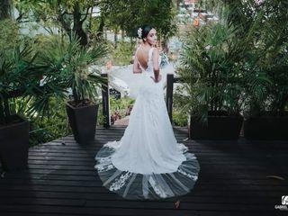 O casamento de Vanessa  e Thiago  1