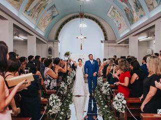 O casamento de Vanessa  e Thiago  3