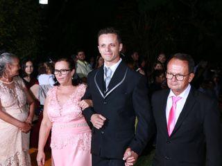 O casamento de Flavia e Adriel 1