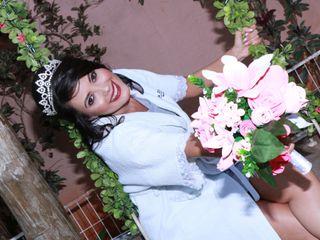 O casamento de Flavia e Adriel 3