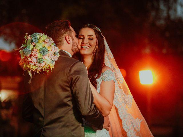 O casamento de Sara e Renan