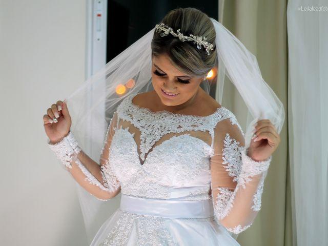O casamento de Renann e Nádia em Cajazeiras, Paraíba 9