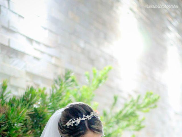 O casamento de Renann e Nádia em Cajazeiras, Paraíba 11