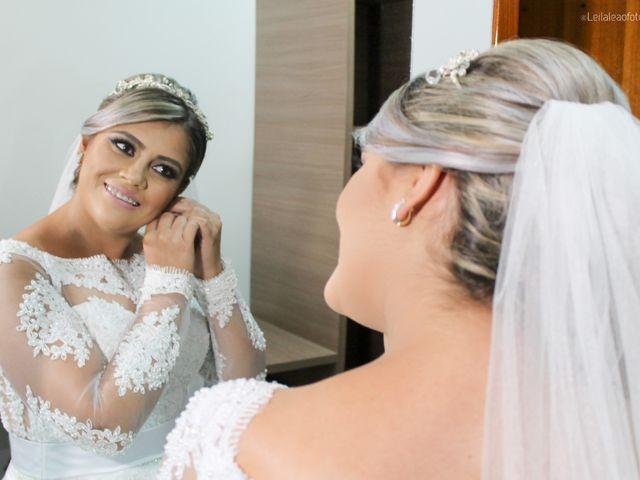 O casamento de Renann e Nádia em Cajazeiras, Paraíba 12