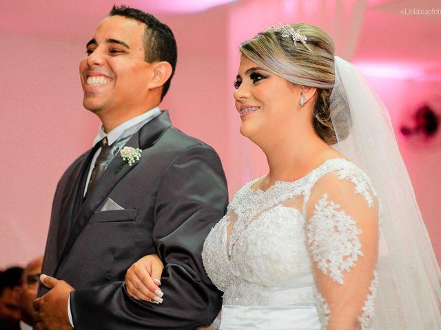 O casamento de Renann e Nádia em Cajazeiras, Paraíba 13