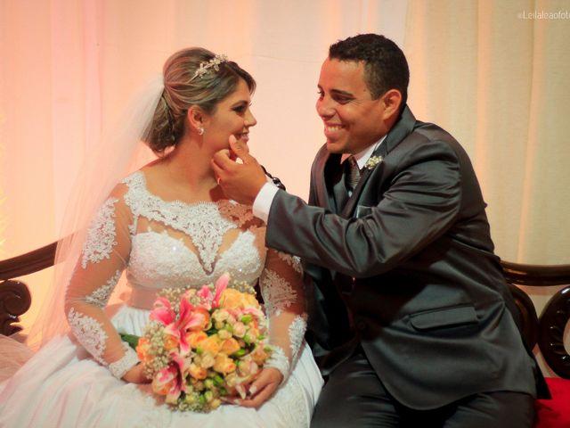 O casamento de Renann e Nádia em Cajazeiras, Paraíba 14