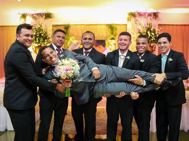 O casamento de Renann e Nádia em Cajazeiras, Paraíba 17
