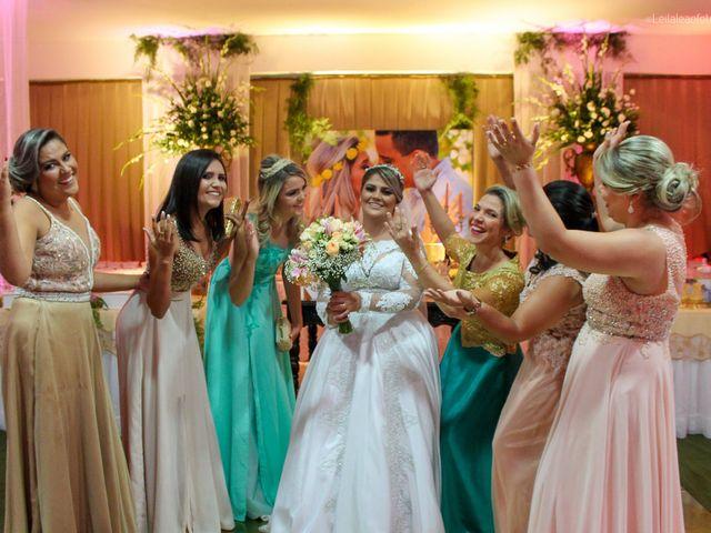 O casamento de Renann e Nádia em Cajazeiras, Paraíba 18