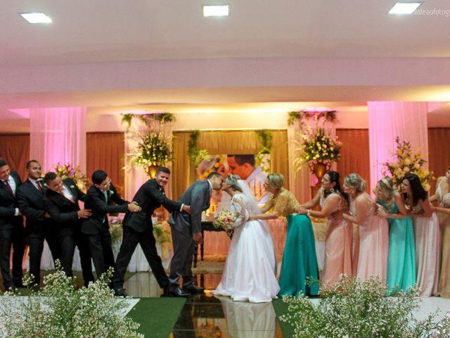 O casamento de Renann e Nádia em Cajazeiras, Paraíba 19