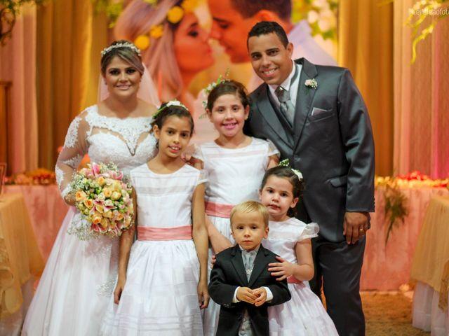 O casamento de Renann e Nádia em Cajazeiras, Paraíba 20