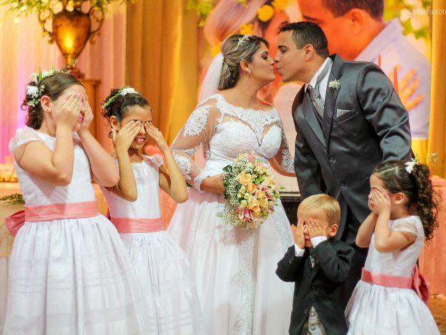 O casamento de Renann e Nádia em Cajazeiras, Paraíba 21