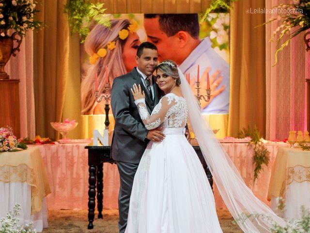 O casamento de Renann e Nádia em Cajazeiras, Paraíba 22