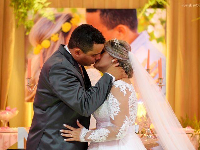 O casamento de Renann e Nádia em Cajazeiras, Paraíba 23