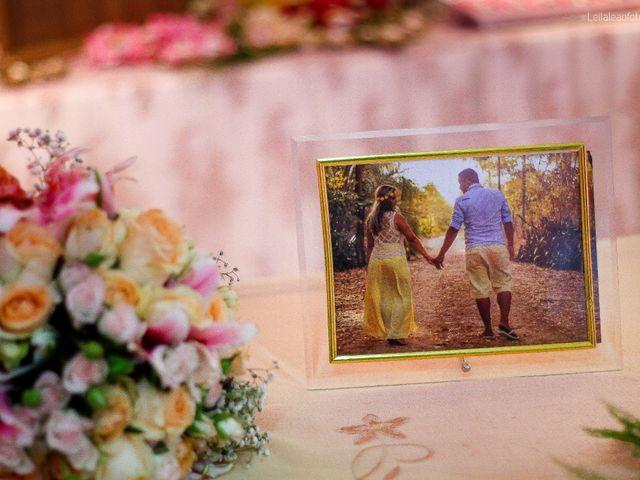 O casamento de Renann e Nádia em Cajazeiras, Paraíba 24