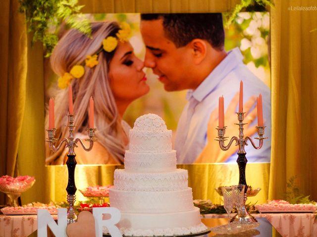 O casamento de Renann e Nádia em Cajazeiras, Paraíba 2