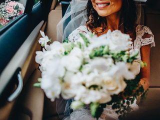 O casamento de Tatiana e Elidio 3