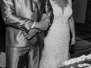 O casamento de Cintia e Thiago 3