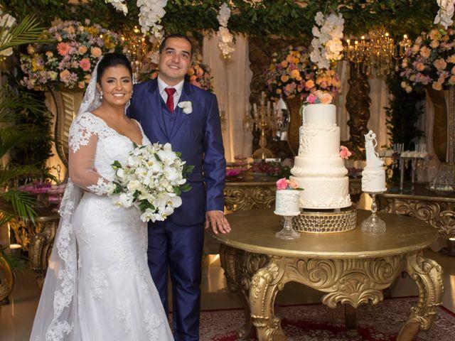 O casamento de Gabriella e Carlos Eduardo