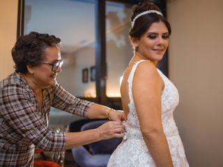 O casamento de Tayná e Gabriel 3