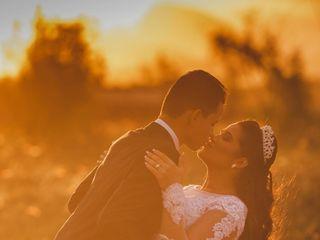 O casamento de Gabriela e Vinicius  2