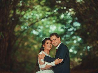 O casamento de Gabriela e Vinicius  3