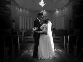 O casamento de Luma e Jonas