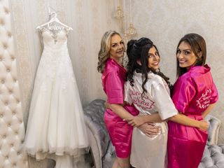 O casamento de Vanessa e Rafael 2