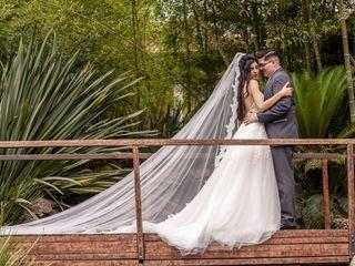 O casamento de Vanessa e Rafael