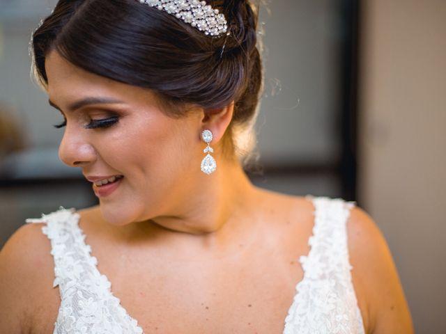 O casamento de Gabriel e Tayná em Belém, Pará 5