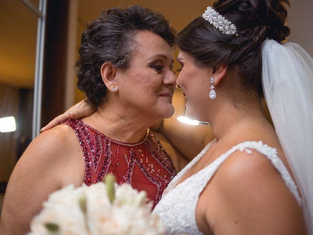 O casamento de Gabriel e Tayná em Belém, Pará 13